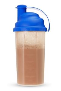 licuado proteina